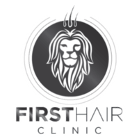 Logo First Hair Clinic
