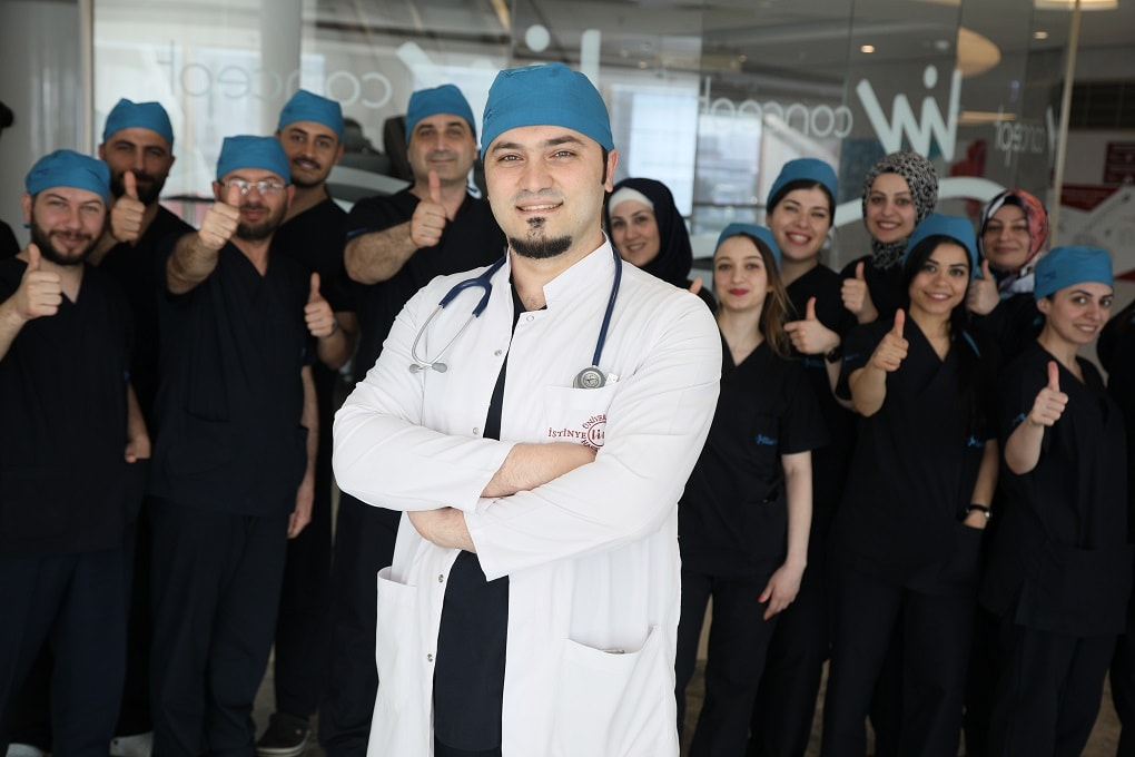 Elithairtransplant Klinik Erfahrungsbericht
