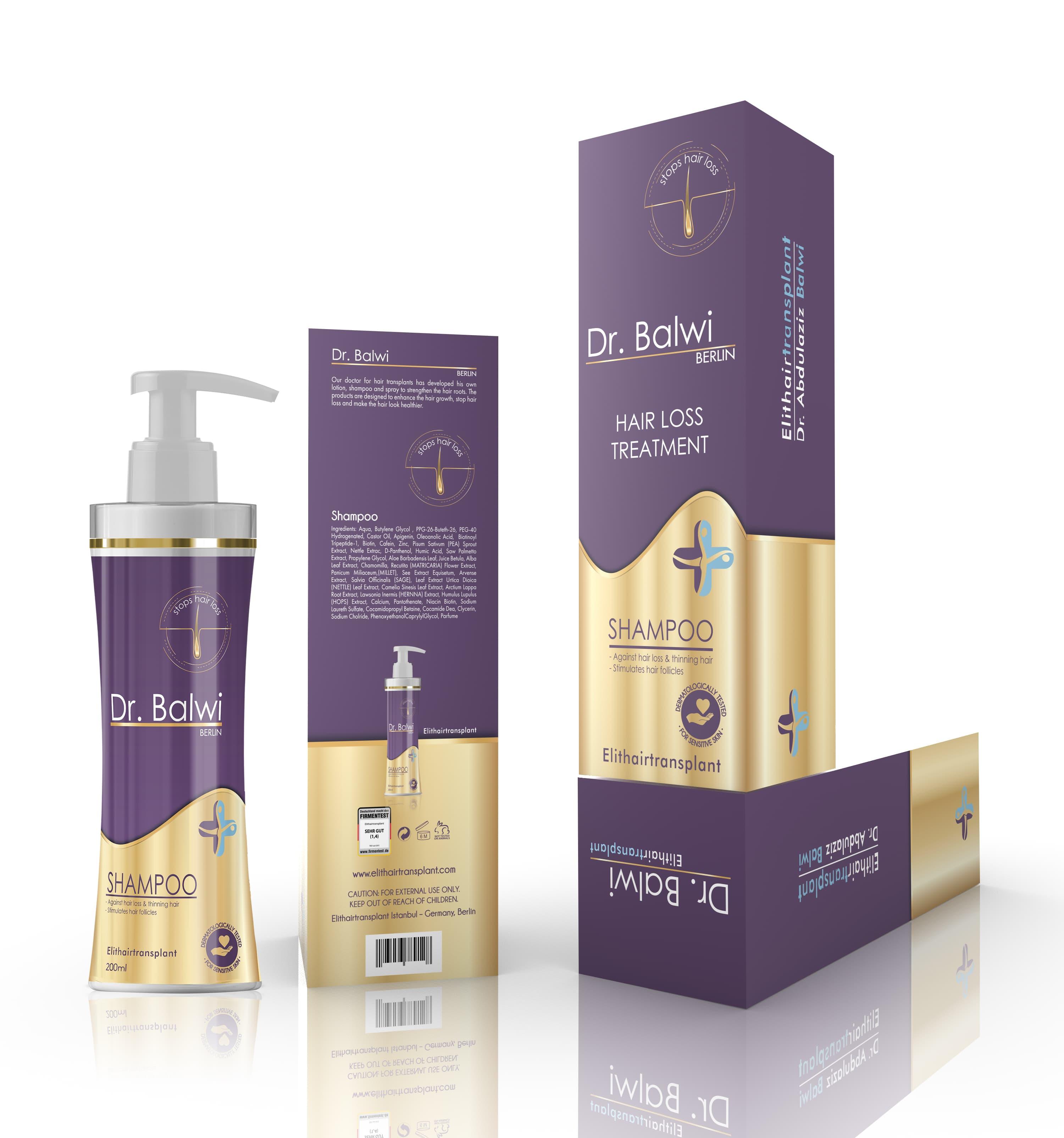 Haartransplantation shampoo empfehlung